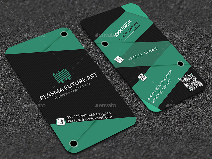 Plasma design business cards arts arts for Plasma design business cards