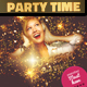 Party Time Photo Effect Photoshop Action - GraphicRiver Item for Sale