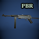 Mp40 - 3DOcean Item for Sale