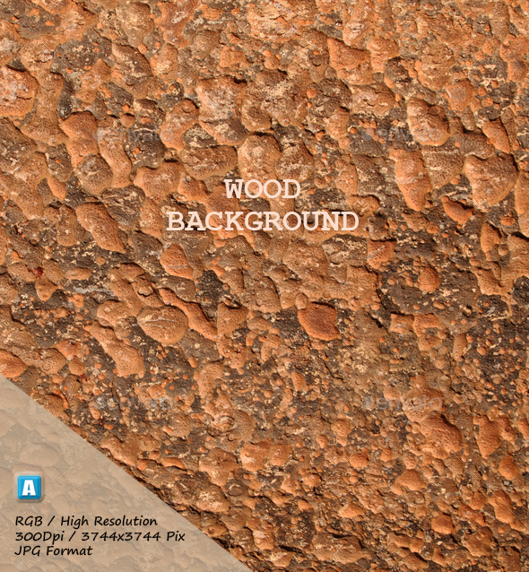 Wood Texture 0253 - Wood Textures