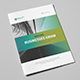 Corporate Business Brochure 20 Vol.02 - GraphicRiver Item for Sale