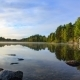 Sunrise At Lake, Finland - VideoHive Item for Sale