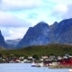 Reine In Lofoten Islands, Norway - VideoHive Item for Sale