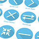 20 Application Icons Nulled