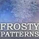 Winter Frosty Patterns - VideoHive Item for Sale