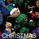 Christmas Presents Rain V2 - VideoHive Item for Sale