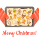Christmas Bakery Gingerbread Cookies - GraphicRiver Item for Sale