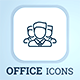 Office Icons CS4 - VideoHive Item for Sale