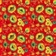 Floral Seamless Pattern In Country Style - GraphicRiver Item for Sale