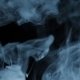 Blue Smoke - VideoHive Item for Sale