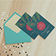 Happy Holidays Card for Business - GraphicRiver Item for Sale
