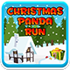 Christmas Panda Run - HTML5 Mobile Game in HD + Android AdMob (Capx)
