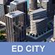 Full City Sapmle  - 3DOcean Item for Sale