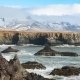 Iceland Coast View - VideoHive Item for Sale