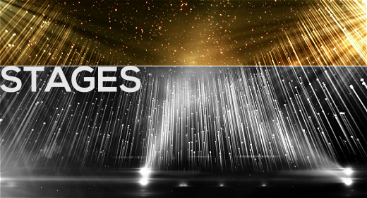 Stage Video Backgrounds