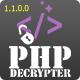 PHPScript Decrypter Pro