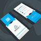 Active Link Corporate Business Cards - GraphicRiver Item for Sale