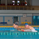 Competitive Swimming - VideoHive Item for Sale