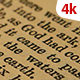 Old Holy Bible 147 - VideoHive Item for Sale