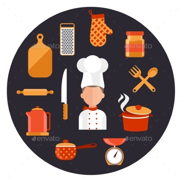Cooking Serve Meals - Man-made Objects Objects