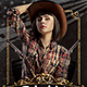 Country Artist Flyer - GraphicRiver Item for Sale