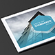 Corporate Business Brochure 18 Pages A5 - GraphicRiver Item for Sale