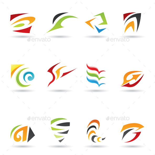 Abstract Icons - Abstract Icons