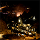 Midnight in Cappadocia - VideoHive Item for Sale