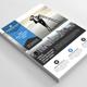 Personal Finance Flyer Psd