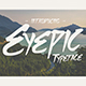 Eyepic Typeface - GraphicRiver Item for Sale