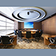 Conference Room - 3DOcean Item for Sale