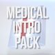 Medical Intro Pack - VideoHive Item for Sale