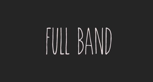 Full Band