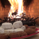 Fireplace with Sweets - VideoHive Item for Sale