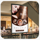 Hair Care Solution Outdoor Ad Template - GraphicRiver Item for Sale