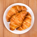 Fresh Croissants - PhotoDune Item for Sale