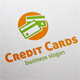 Credit Cards Logo - GraphicRiver Item for Sale