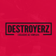 Destroyerz // Sport Promo - VideoHive Item for Sale