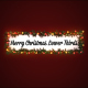 Merry Christmas Lower Thirds - VideoHive Item for Sale