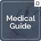 MedicalGuide - Health and Medical Drupal Theme - ThemeForest Item for Sale
