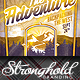 Download Outdoor Adventure Flyer Promo Kit from GraphicRiver