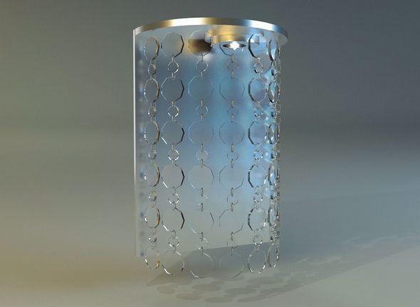 Lamp 05 - 3DOcean Item for Sale
