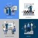 Business Training Images Set - GraphicRiver Item for Sale