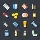 Drugs or Medicine - GraphicRiver Item for Sale