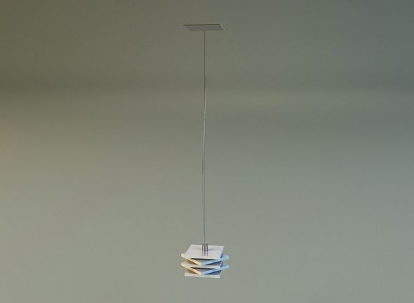 Lamp 54 - 3DOcean Item for Sale
