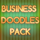 Animated Business Doodles Pack - VideoHive Item for Sale