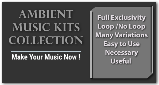 Ambient Music Kit