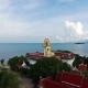 Golden Buddha At Koh Samui Island In Thailand - VideoHive Item for Sale