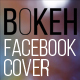 Bokeh Facebook Cover - GraphicRiver Item for Sale