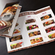 Restaurant & Cafe Menu Pack - GraphicRiver Item for Sale